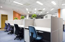 Commercial Office Chairs E3