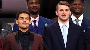 nba draft 2018 trades tracking draft night deals