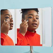 want your makeup to be perfect you may need a 400 mirror