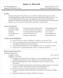 script supervisor resume production supervisor resume production supervisor  resume in resume cover letter pdf