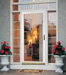 Awesome-Larson-Storm-Doors-Decorating-Ideas-Gallery-in-Entry ...