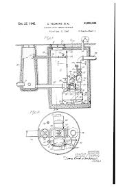 patent us2300039 package type sewage ejector google patents patent drawing