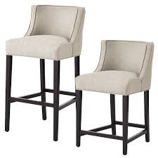 bar stools 36 inch seat height stool elegant regarding upholstered counter chairs ideas 10 counter high stools n82