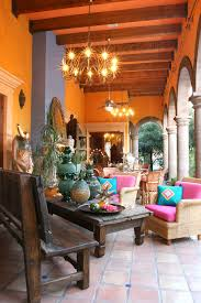 Mexican Style Home Decor Unique With Picture Of Mexican Style Decoration In  Design