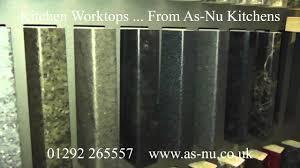 kitchen worktops and laminate worktops