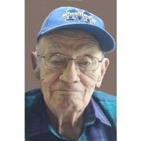 "Obituary | Gordon ""Buck"" R. Sharp of Newaygo, Michigan | Crandell Funeral  Home"