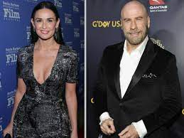 John Travolta soll Demi Moore daten