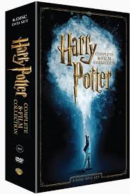 harry potter years 1 7 part 2 dvd loading zoom