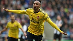 Image result for Newcastle 0 Arsenal 1