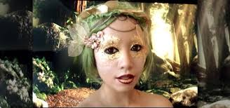how to create an enchanting forest fairy makeup look for makeup wonderhowto