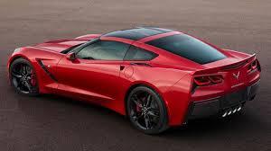 2014 Chevrolet Corvette: The Stingray is back: New Vette is a GT ...
