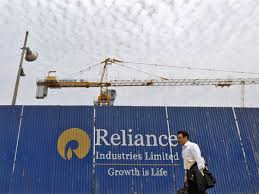 Ril Stock Telecom Retail Grm May Give Ril A Lift The