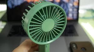 ОБЗОР <b>Xiaomi</b> VH <b>Fan вентилятор</b> Сяоми - YouTube