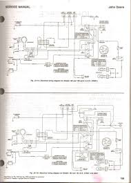 john deere 111 wiring diagram dolgular com john deere lawn mower wiring diagram at Free Wiring Diagrams John Deere Model A