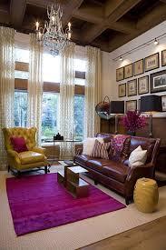 living room small rug