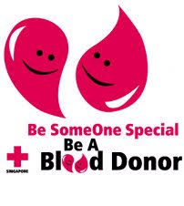 Donate Blood, change lives including your own ! | Blind to Bounds