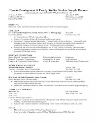 Human Service Resumes Toreto Co Services Resume Samples Template