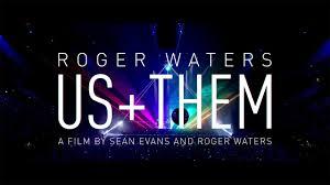 Roger Waters Interview Us Them Film Pink Floyd David