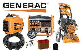 generac generators. Perfect Generac With Generac Generators