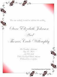 Free Wedding Invitations Online Plus Card Invitation Maker Also