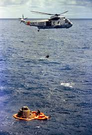 「1971 appolo 14 safety return to earth」の画像検索結果