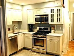 small kitchen remodel small condo kitchen remodel cost