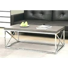 monarch specialties coffee table coffee table cappuccino with tempered glass monarch specialties metal coffee table