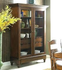 display cabinet with glass doors medium size of storage door for case sliding track d