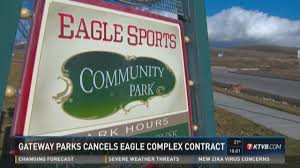 Gateway Parks scraps snow park plans with Eagle | ktvb.com