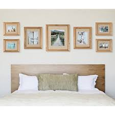 rustic picture frames collages. Fine Rustic 7Pc Rustic Wood Collage Frame Kit For Picture Frames Collages