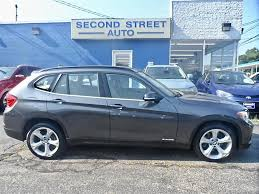 used 2016 bmw x1 in manchester new hshire second street auto s inc