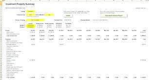 Pro Forma Calculator Financial Pro Template Forma Real Estate Excel Free Puntogov Co
