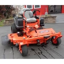 bad dog mowers. used 61\ bad dog mowers