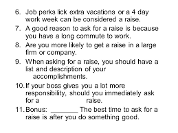 Asking Your Boss For A Raise Show Me The Money How To Ask For A Raise Did You Know 1 If You