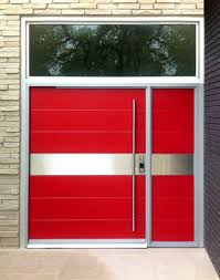 Contemporary Doors Portella - Exterior pivot door