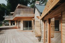 also note that many small scale contractors will not be familiar with timber frame construction