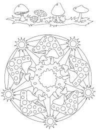Mandala Printables Goldfish Mandala Coloring Pages Kids Best Of Best