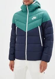 Мужские <b>пуховики Nike</b> — купить в интернет-магазине Ламода