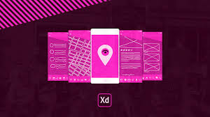 Design To Win Design An App Prototype To Win A Trip To Adobe Max 2018 In
