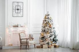 Ballard Designs Angel Tree Topper 20 White Christmas Tree Decorations
