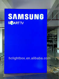 Free Standing Display Boards For Trade Shows Outdoor Double Sided Advertising Display Free Standing Fabric 90