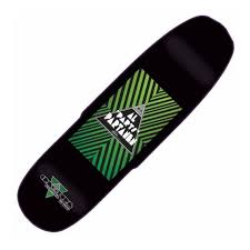 Skateboards Designs Al Partanen Designs Skateboard Deck 8 5