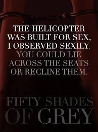 Fifty Shades Of Grey Quotes