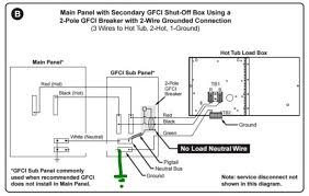 repurposing an 8 2 wire Hot Tub Gfci Wiring Diagram click image for larger version name 5 jpg views 367 size gfci breaker wiring diagram for hot tub