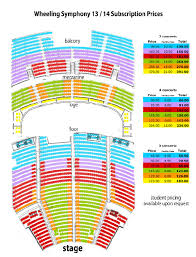 Capitol Theater Slc Seating Chart Capitol Theatre Map