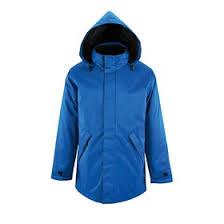 <b>Куртка на стёганой подкладке</b> Robyn, размер L, цвет ярко-синий ...