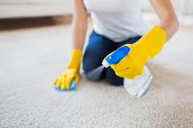 It's best if you act quickly, but the basic principles of stain removal that you use for clothing also usually work on carpet it's also important not to scrub the carpet, which can damage the fibers; How To Get Blood Out Of Carpet With Everyday Items Mymove
