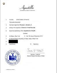 Enchanting Apostille Cover Letter Sample 95 In Sample Judicial
