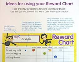 children rewards charts 4 x childrens reward charts and 250 stickers for rewarding kids