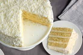 Coconut Cake Recipe King Arthur Flour